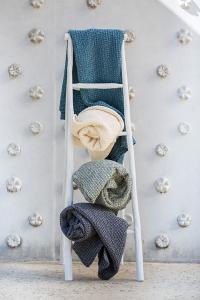 Decken und Kissen Fussenegger